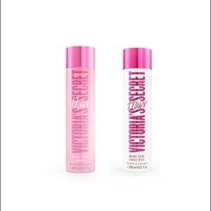 Victoria Secret Major Shine Shampoo & Conditioner